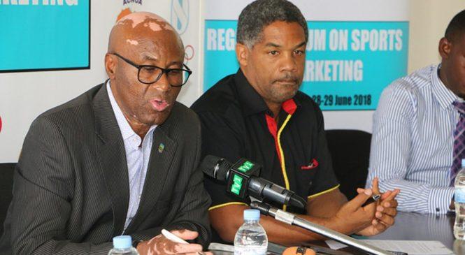 Komite Olimpike mugushaka icyateza imbere Siporo Nyarwanda