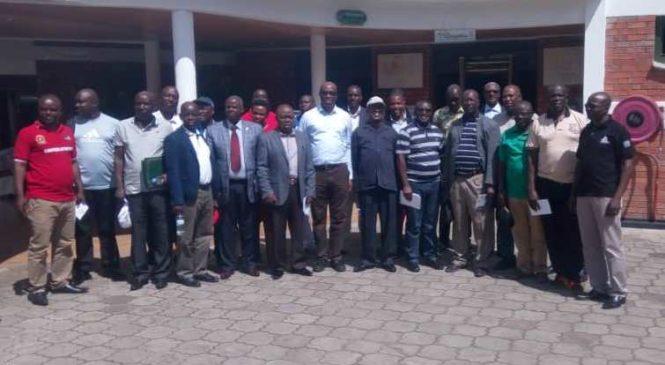 Komisiyo igenzura imyiteguro ya FEASSSA yemeje ko iyi mikino izabera Musanze.