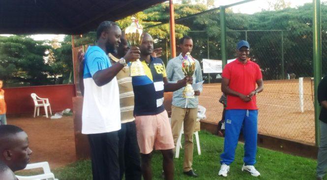 Irushanwa rya GMT muri Tennis n'imyiteguro myiza ya Davis Cup