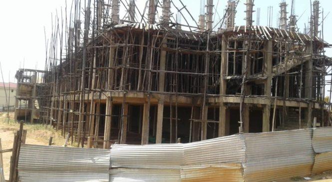 Nyamagabe: Isoko rimaze imyaka 3 ridindiye