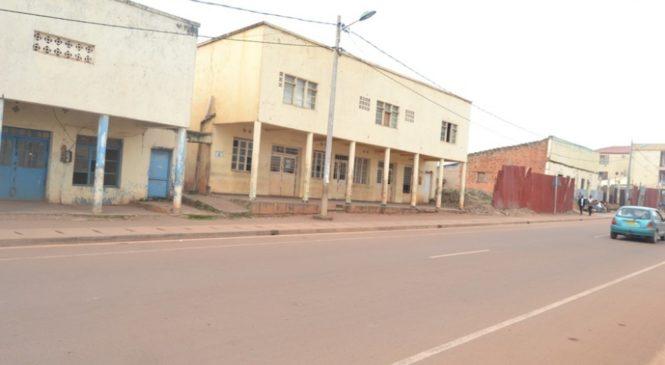Huye: Ahazwi nko mu Cyarabu hagiye kuvugururwa