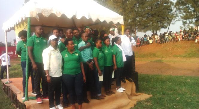 Ishyaka rya Green Party ryiteguye kuvanaho ubukode bw'ubutaka niritorwa