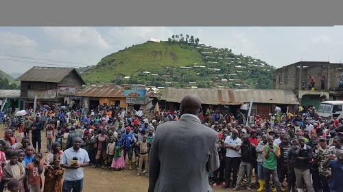 Nord-Kivu : Umutekano wagarutse muri Rubaya nyuma yo guterwa nabitwaje intwaro muri week end