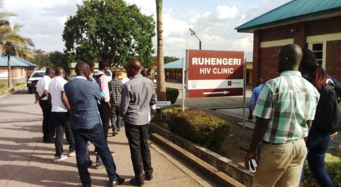 Umujyi wa Musanze munzira yo guhashya ubwandu bw'agakoko gatera Sida (HIV)