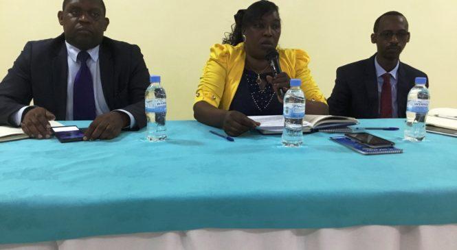 Abanyarwanda bagomba kumenya ibikorwa bya Komisiyo y'uburenganzira bwa muntu