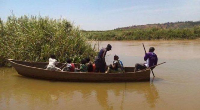 Muhanga: Umwihariko mu guhinga neza ibishanga hagamijwe kurengera ibidukikije.