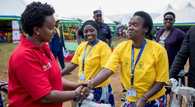 Mu Rwanda hagaragara abantu bayingayinga ibihumbi bitandatu barwaye indwara y'igituntu- Dr. MIGAMBI Patrick