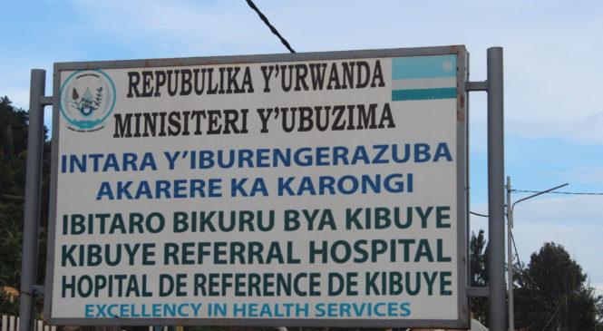Umwana uvutse ku mubyeyi ufite ubwandu bw'agakoko gatera Sida yonka imyaka ibiri nk'abandi agacuka neza