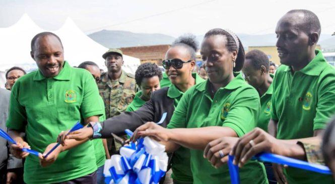 Umugore wabuze imihango yihutire kujya ku ivuriro ry'ibanze kugira ngo akurikiranwe- Dr Gashumba