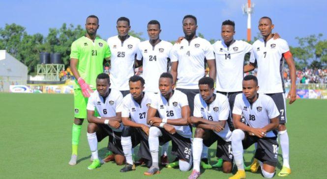 APR FC yacishije umweyo mw'ikipe yirukana abagera kuri 15 barasezerewe.