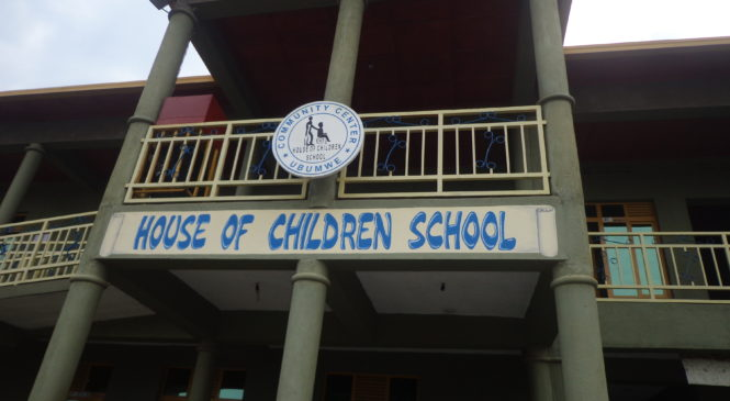 Rubavu: Umunsi wo gukoresha ururimi rwa marenga mu kigo cy'Ubumwe community Center