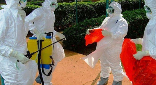 Ituri : Ebola yongeye kwica undi muntu muri Some