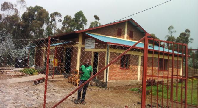 Musanze: Kwibumbira muri Koperative byabateje imbere