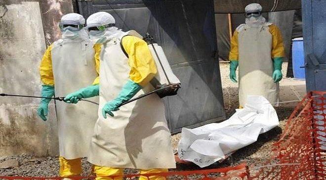 Nyuma ya RDC Ebola yambukiye muri Uganda muri Kasese ihitana umuntu umwe