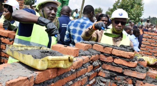 Polisi y'u Rwanda: Imyaka 19 y'ubufatanye mu mutekano no guteza imbere imibereho myiza y'abaturage