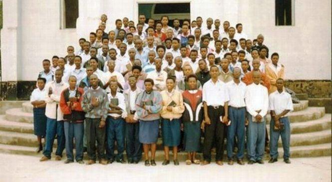 Itorero Ry'abadiventisti B'umunsi Wa Karindwi ryageze Mu Rwanda mu 1919