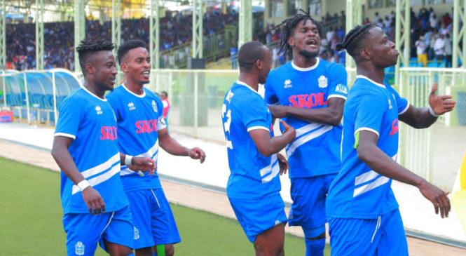 Rayon Sports irerekeza muri Sudani ijyanye abakinnyi 19 gusa mu mukino izahuramo na Al Hilal.