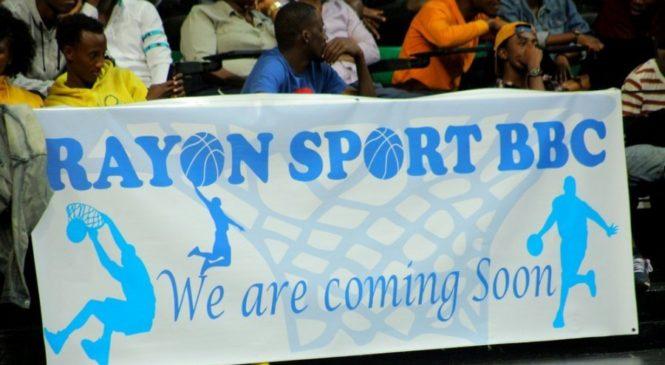 Umuriro wongeye kwaka muri RayonSport kugushingwa kwa Rayon Sports Basketball biterwa utwatsi na Munyakazi Sadate