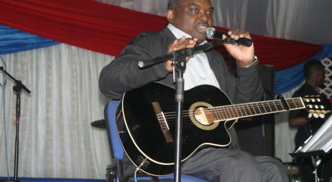 Huye: Byumvuhore yeretswe urukundo rudasanzwe (Amafoto)
