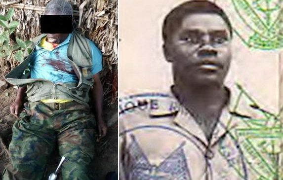 Lt Gen Mudacumura nyuma yo kuraswa yambuwe Flash iriho amabanga n'imigambi yose ya FDLR bikazafasha kuyirimbura burundu