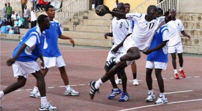 Handball: Nyuma y'imyaka 4 irushanwa rya ECAHF (East and Central Africa Handball Competition) rigarutse mu Rwanda