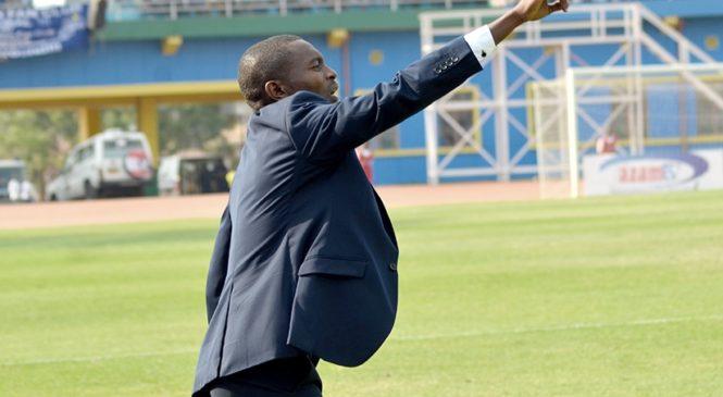 Masudi Djuma yasize Bukavu Dawa aharindimuka, agirwa umutoza mukuru wa Bugesera FC
