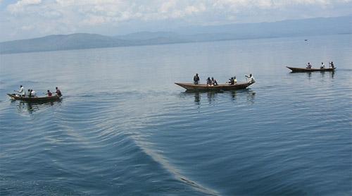 RDC: Abantu 11 baburiwe irengero nyuma yo kurohama muri Lake Albert