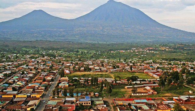 Hagiye kuvugururwa ibishushanyo mbonera by'imijyi 6 yunganira Kigali
