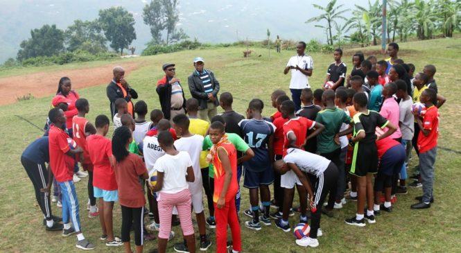 Ngoma: Ubufatanye bw'amashyirahamwe y'imikino mu Rwanda bwateza imbere Sport