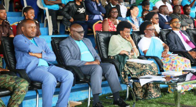 Abafite ubumuga barasaba ko bakorerwa ubuvugizi munzego zifata ibyemezo cyane cyane muri Sena y'u Rwanda