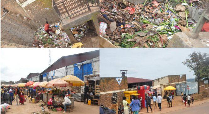 Gicumbi:Abaturage bati iterambere rivanze n'umwanda ntaho rituganisha