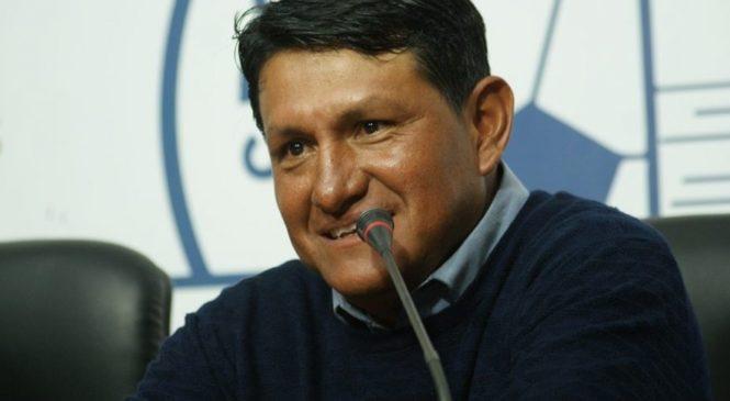 Rayon Sports yirukanye umutoza Javier Martinez Espinoza nyuma yo gutsindwa na APR FC