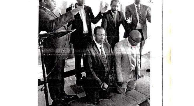 Abayobozi ba ADEPR barashinjwa kuba mu mugambi w'abagambanira igihugu