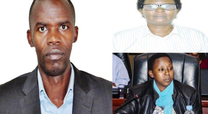 Mu kigo cy'igihugu gishinzwe guteza imbere amakoperative mu Rwanda (RCA) imitego y'umuyobozi mukuru iravuza ubuhuha