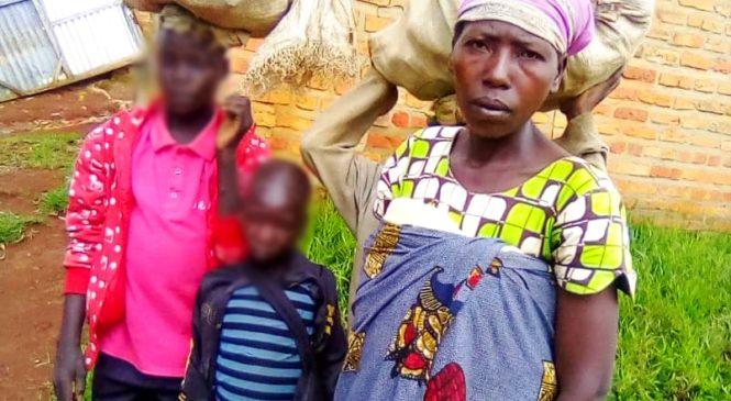 Polisi ikomeje ubukangurambaga ku babyeyi bahutaza uburenganzira bw'umwana