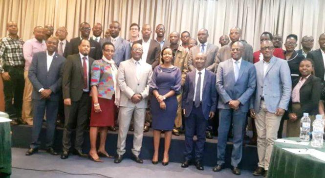 Mu Rwanda bwa mbere hateraniye inama ihuza ibikorwa by'ubushakashatsi
