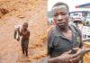 Minisiteri y'Ibiza igiye guhemba Bunani warokoye umwana wari ugiye gutwarwa n'amazi muri ruhurura ya Nyabugogo