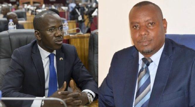 Minisitiri w'Intebe yakiriye ubwegure bwa Evode Uwizeyimana na Dr. Isaac Munyakazi