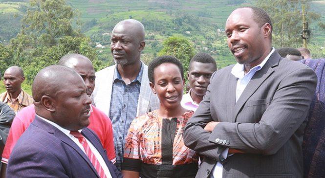 Mu karere ka Nyagatare Abaturage barasabwa kubaka ibikorwa by'ubutwari mu miryango yabo