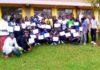 Handball: Imikino myinshi muri Handball bitumye hongerwa abasifuzi