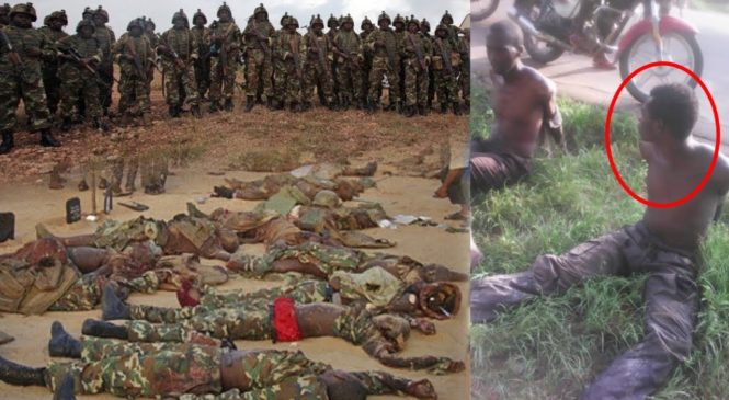 Col. Masamba Marc yafashwe mpiri, abasirikare ba FLN baricwa,Olivier Nduhungirehe avuga ko akazi gakomeje
