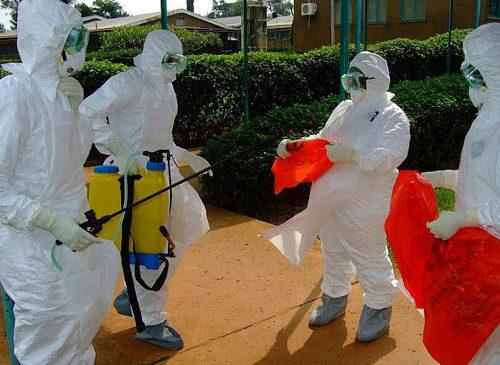 DRC-Beni: Ebola yahitanye abantu babiri