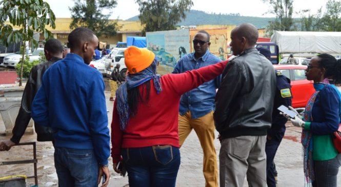Miliyoni 8.745.000 y'amafaranga y' u Rwanda niyo Minicom imaze guca abacuruzi.