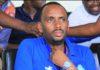 Munyakazi Sadate yinjiranye ikinyoma muri Rayon Sport none asohokanye ikimwaro