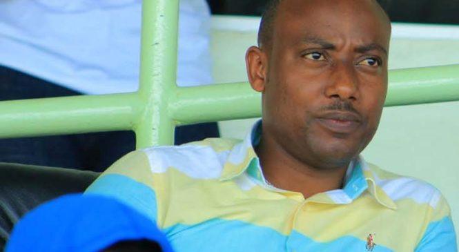 Urwishe yanka ruracyayirimo Abraham Kelly nawe akurikiye Jean Paul Nkurunziza kwegura muri Komite ya yoboraga RayonSports