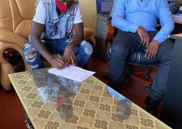 Ikipe ya Kiyovu Sport ikomeje gukubita ahababaza amakipe atandukanye itahiwe ni Police Fc yakuwemo Ngendahimana Eric