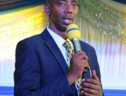 Rev Karangwa John wari umuvugizi Wungirije wa ADEPR yasabiwe igifungo cy' imyaka irindwi