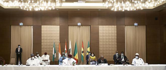 Mali: Umuryango wa Cedeao uratanga inama yo kwirukana abadepite 31 bigaragambije
