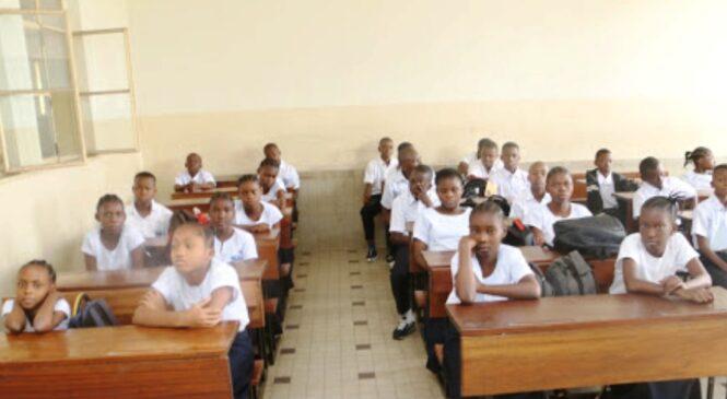 RDC : Abanyeshuli barakangurirwa kurengera ibinyabuzima bakiri bato