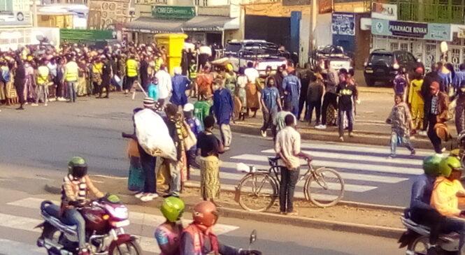 Umujyi wa Kigali iminsi itatu isize handuye abarwayi 219 ingamba zigomba gukazwa